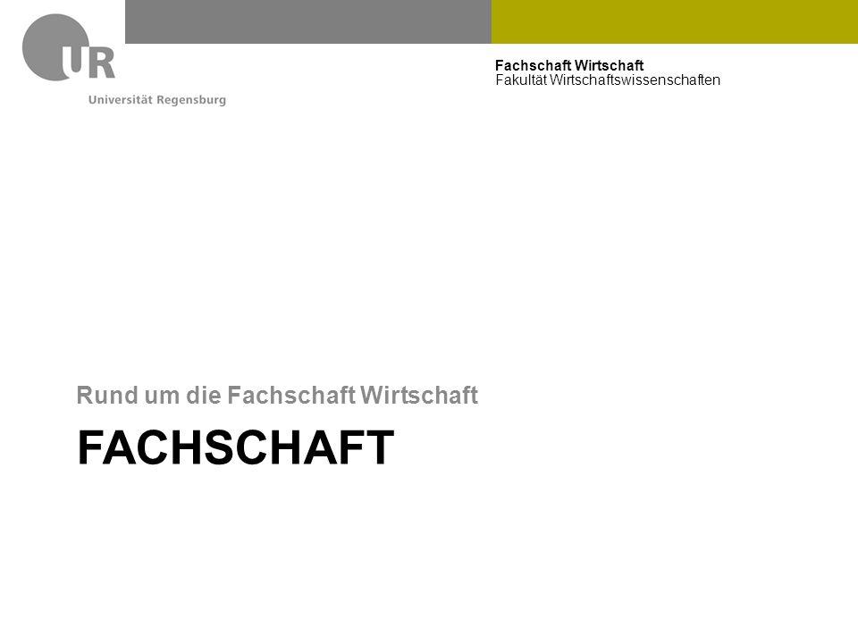 Fachschaft Wirtschaft Fakultät Wirtschaftswissenschaften Wahlmodulgruppe (2) Ergänzung durch Prüfungsordnung vom 10.02.2011 §11 Abs.