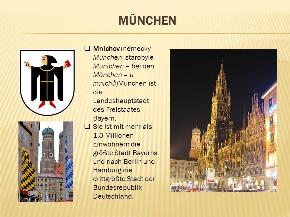  Unter Herzog Maximilian I.