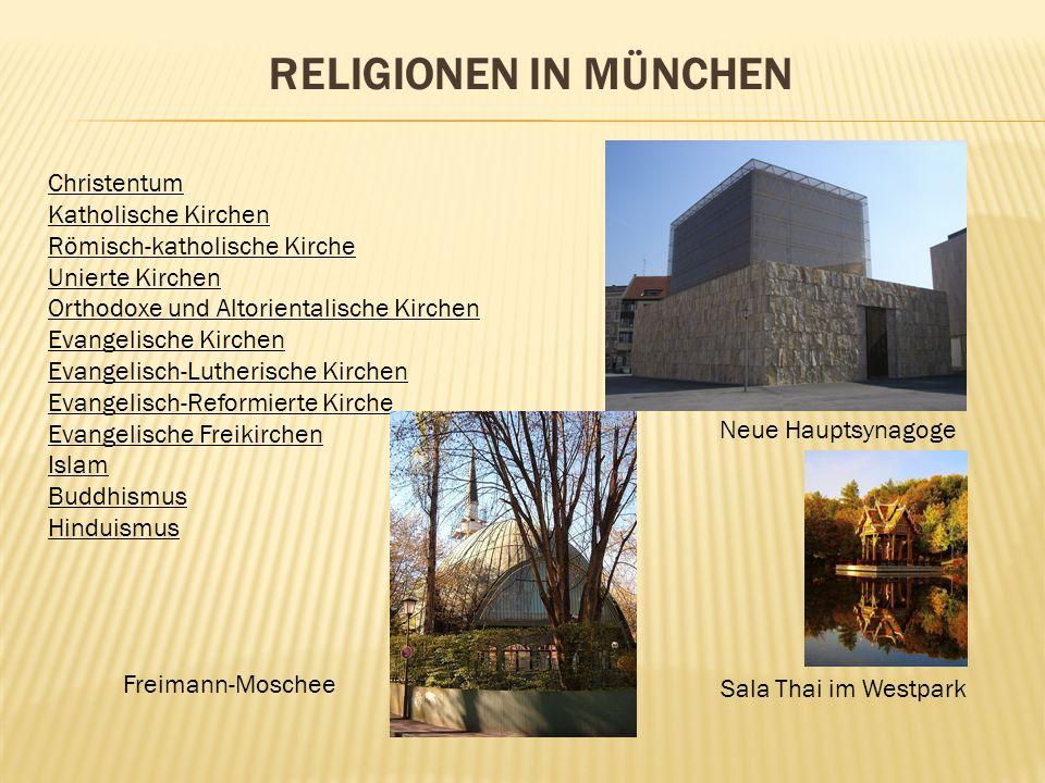 Die Theatinerkirche SalvatorkircheSt.