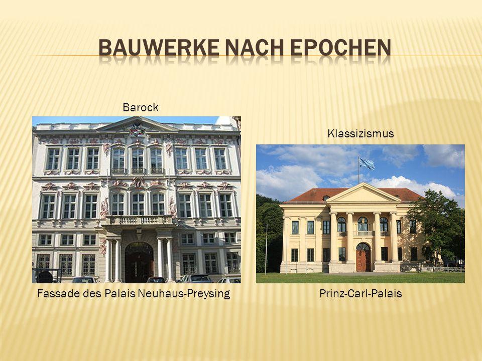 Bayerisches Nationalmuseum  Die Gründung des Museums in der Mitte des 19.