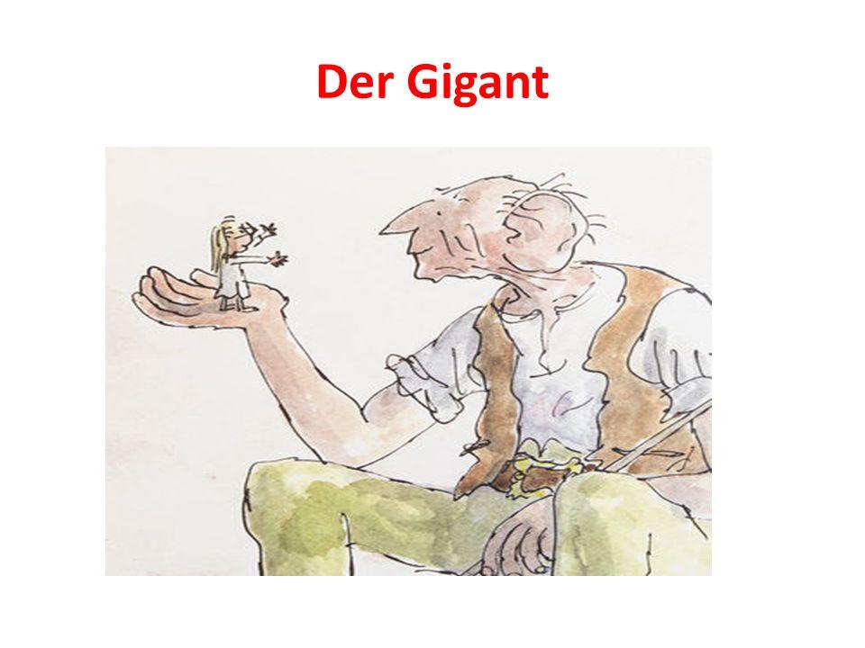 Der Gigant