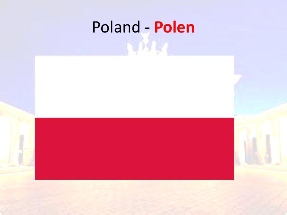Poland - Polen