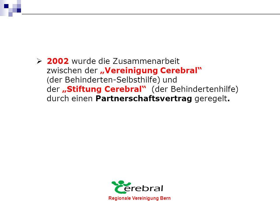 Regionale Vereinigung Bern Foto Zentrum für Frühbehandlung Deutschland Internet