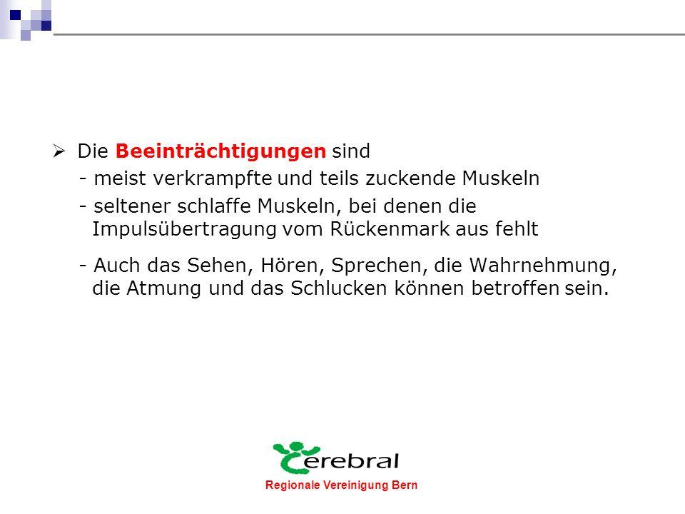 Regionale Vereinigung Bern Foto Internet