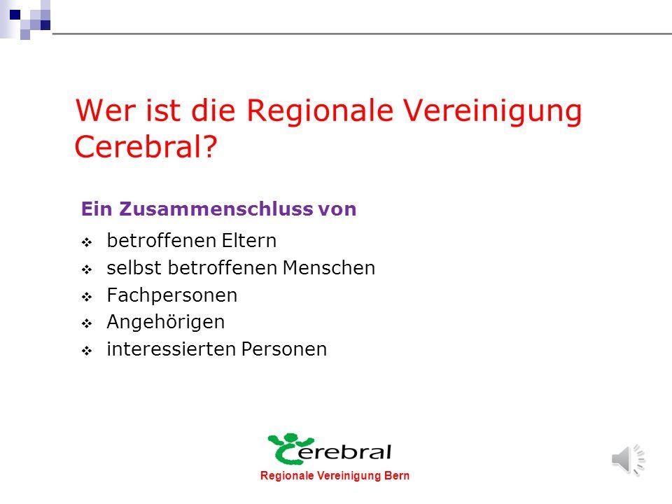 Regionale Vereinigung Bern Foto W. Holderegger