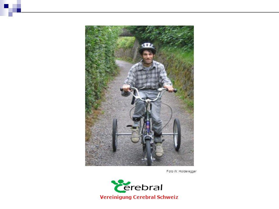 Vereinigung Cerebral Schweiz Vernetzung  Dachorganisation mit 20 Regionalgruppen  Unterstützung der Regionalgruppen fachlich und finanziell  Zusammenarbeit mit der «Stiftung Cerebral» (Stiftung für das cerebral gelähmte Kind)