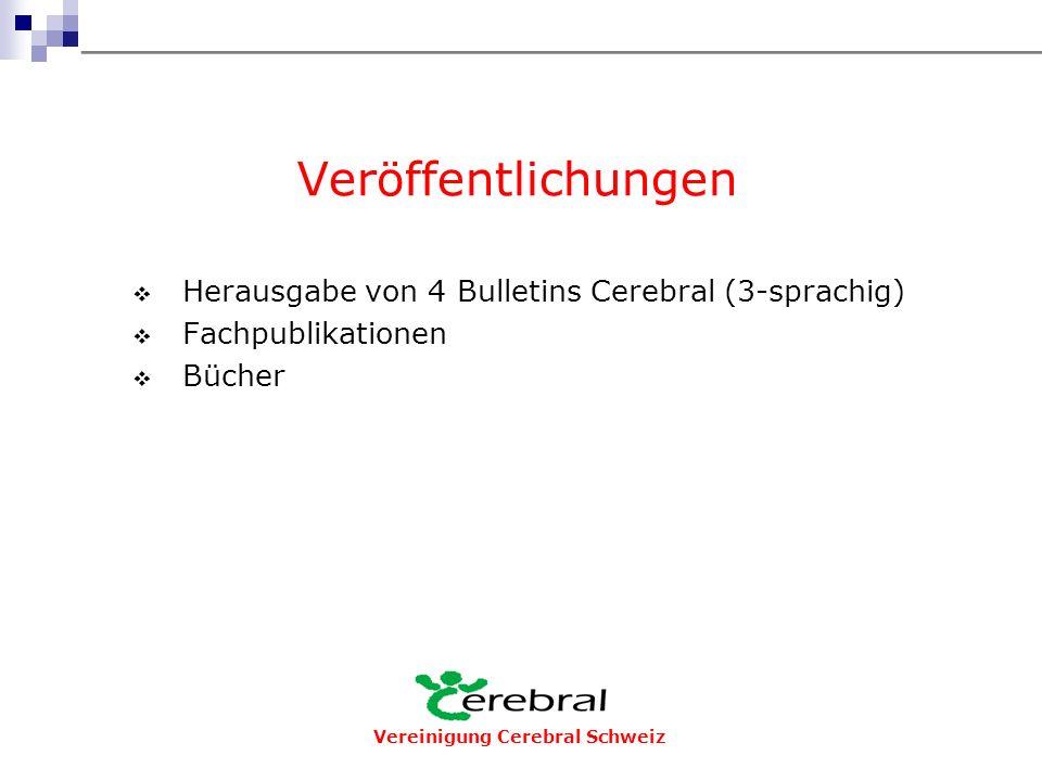 Vereinigung Cerebral Schweiz Foto W. Holderegger