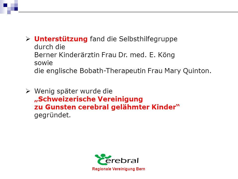 Regionale Vereinigung Bern Foto Internet Deutschland