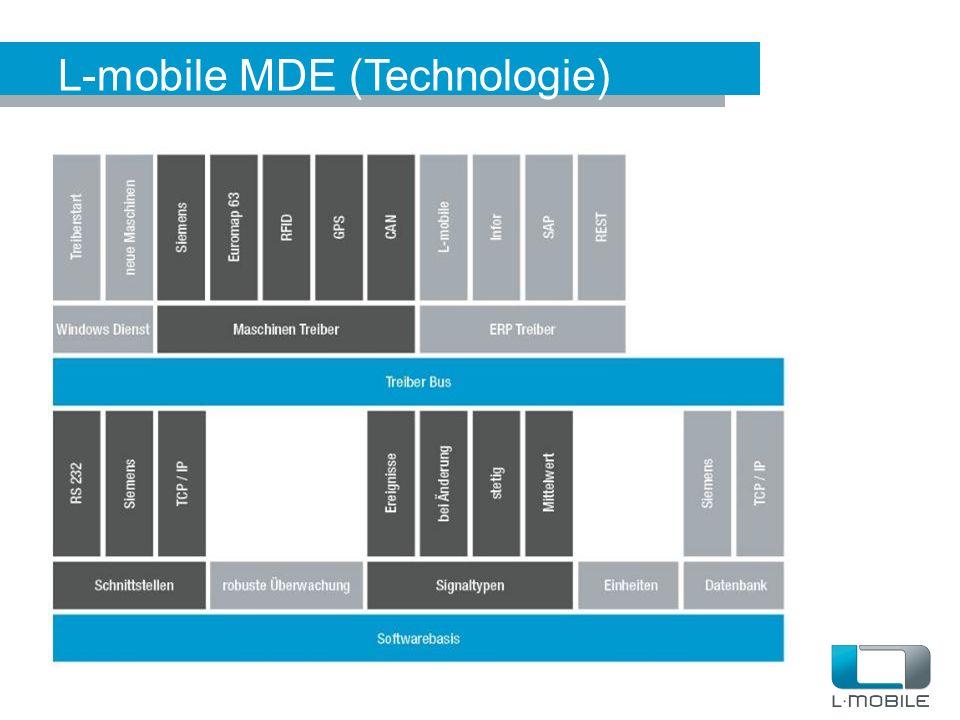 L-mobile MDE (Technologie)