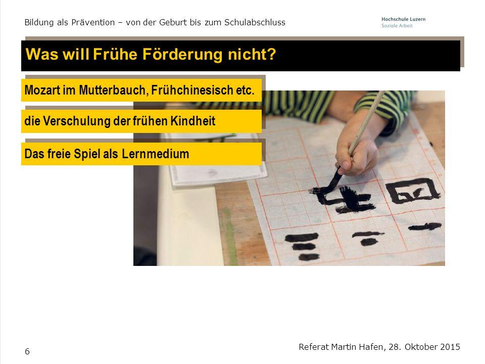 7 Lernende Systeme Das Strukturbildungsprinzip Lernen als Strukturveränderung Luhmann 1984/1997 Referat Martin Hafen, 28.