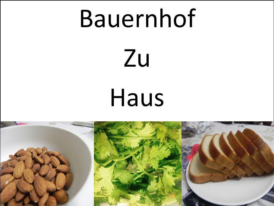 Bauernhof Zu Haus