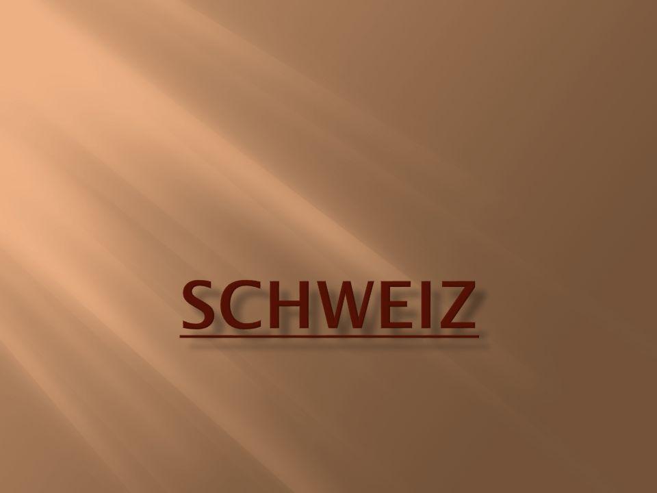  Die Schweizerische Eidgenossenschaft ging aus den sogenannten Urkantonen Uri, Schwyz und Unterwalden hervor.