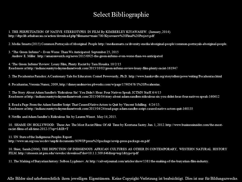 Select Bibliographie Alle Bilder sind urheberrechtlich ihren jeweiligen Eigentümern. Keine Copyright-Verletzung ist beabsichtigt. Dies ist nur für Bil