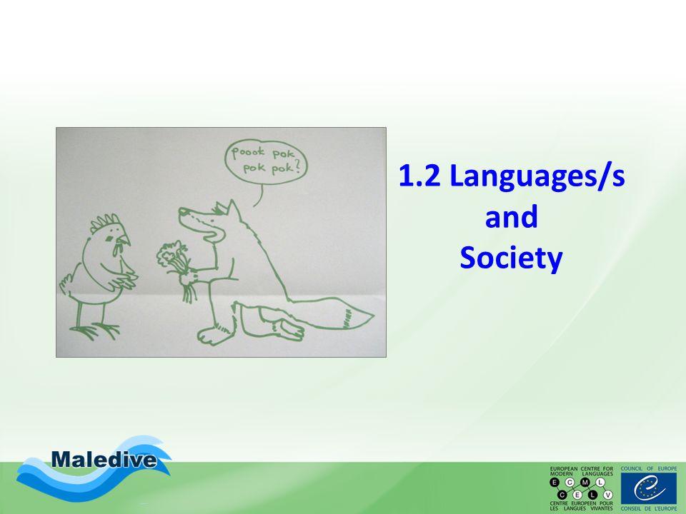 A Universe of Relationships- Plurilingual Language use profile Dina, 48: Bosnian / German / Arabic / Russian http://multilingual.uni-graz.at/verwendungsprofile/21/dina-48.html