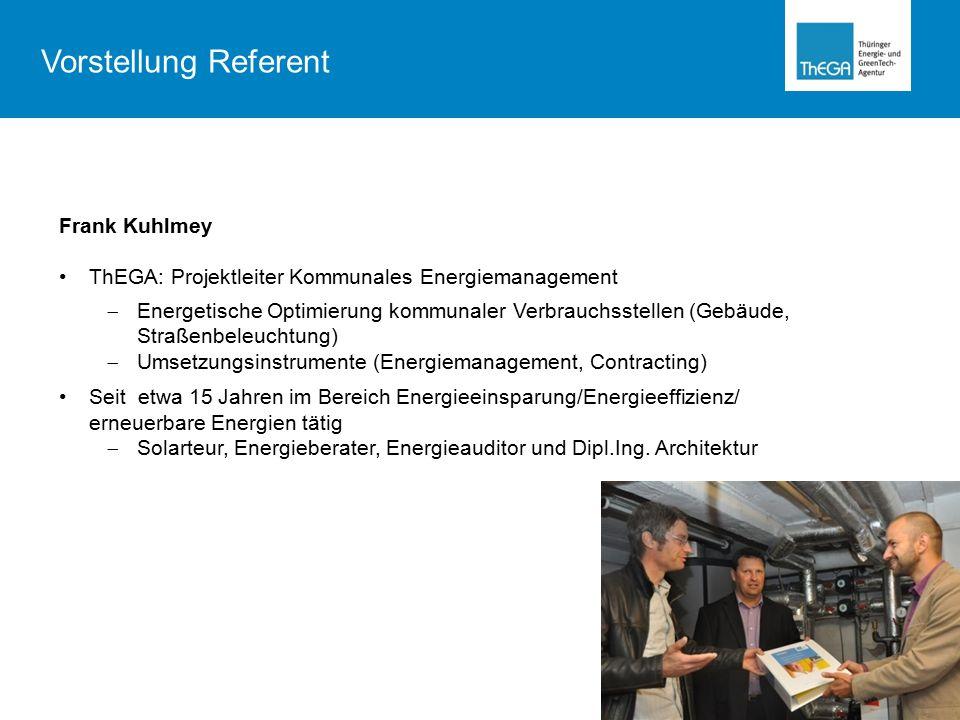 Energiemanagementsystem nach DIN EN ISO 50.001 Grafik: dena Erfassung und Bewertung der relevanten Energiedaten Definition von Energiezielen Definition von Prozessen und Zuständigkeiten Identifizierung und Priorisierung von Einsparpotentialen Bausteine des Energiemanagements