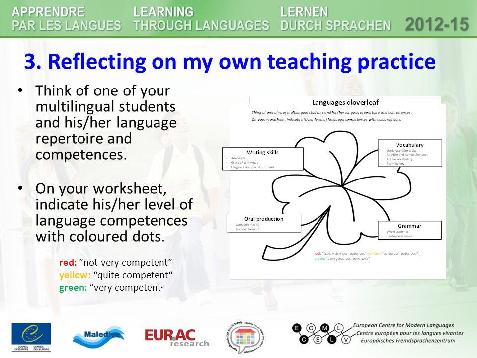 5. Verfahren der Sprachstandsdiagnostik Was fällt Ihnen auf?