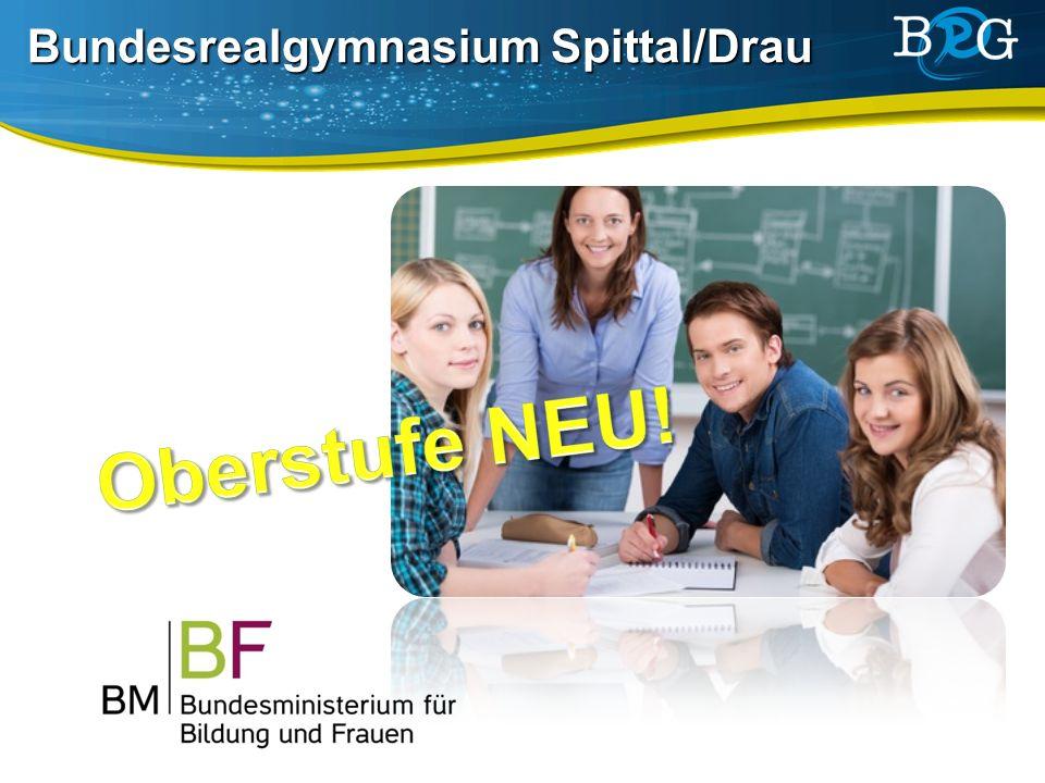 Bundesrealgymnasium Spittal/Drau