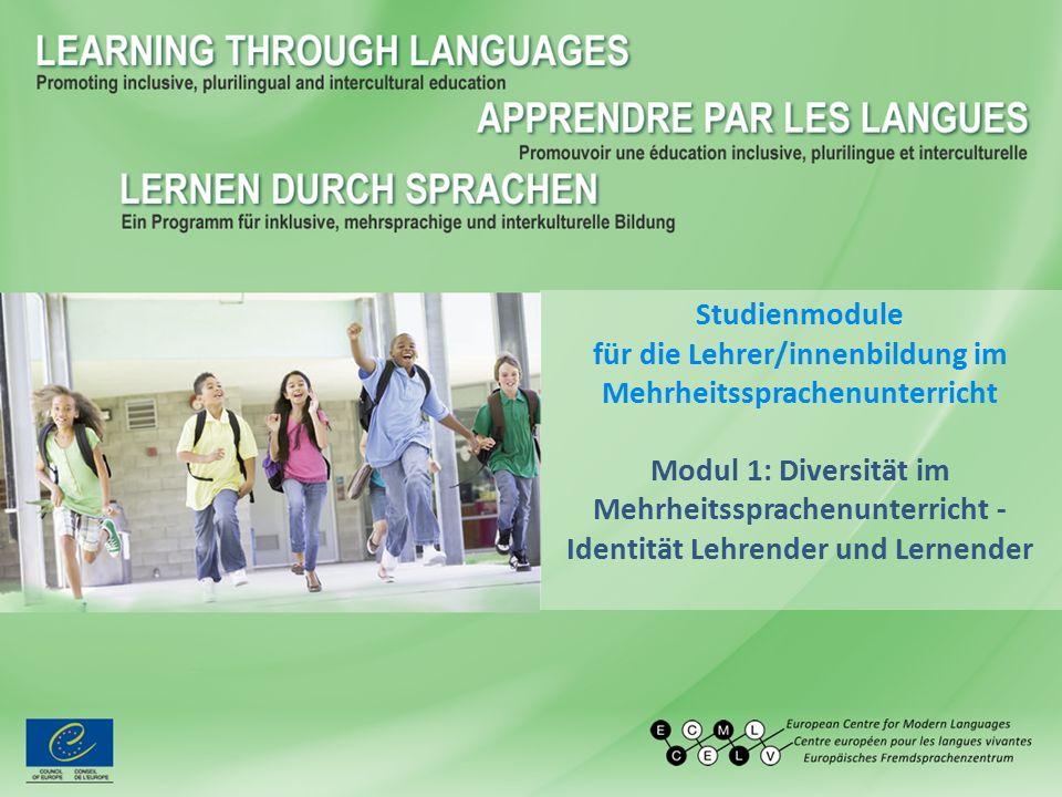 Sprachenvielfalt – weltweit und regional gesehen MULTILINGUAL GRAZ dokumentiert sowohl die Vielfalt der in Graz gesprochenen Sprachen als auch deren Funktionen im Alltag mehrsprachiger Personen und Gemeinschaften.