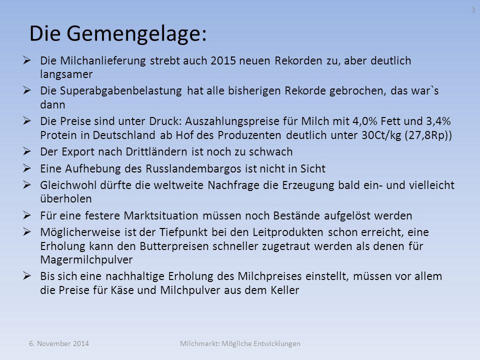 Bilaterale Handelsabkommen 6.