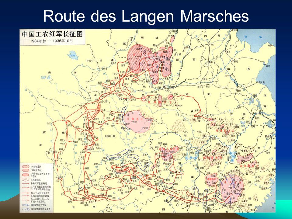 Route des Langen Marsches
