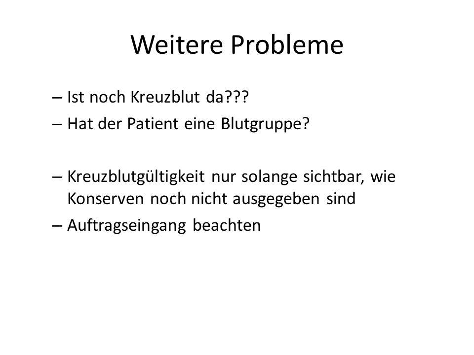 Patienten-Info: BG + AKS