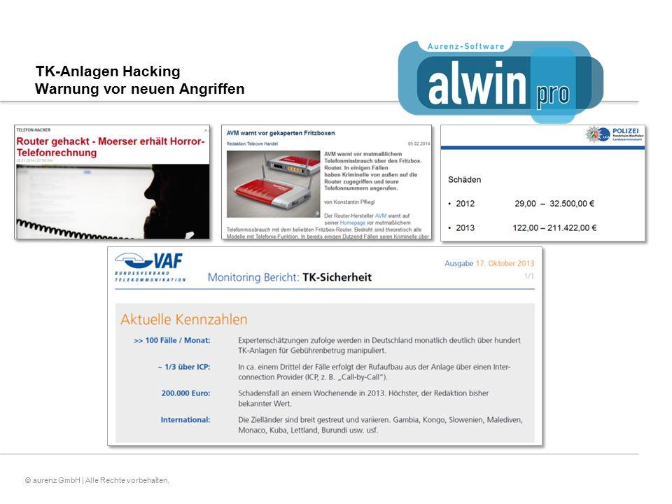 25© aurenz GmbH | Alle Rechte vorbehalten.Kontakt Vielen Dank für Ihre Aufmerksamkeit.