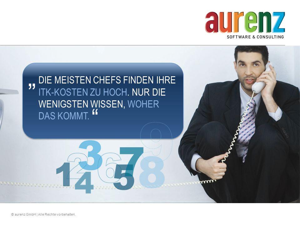 8© aurenz GmbH | Alle Rechte vorbehalten.