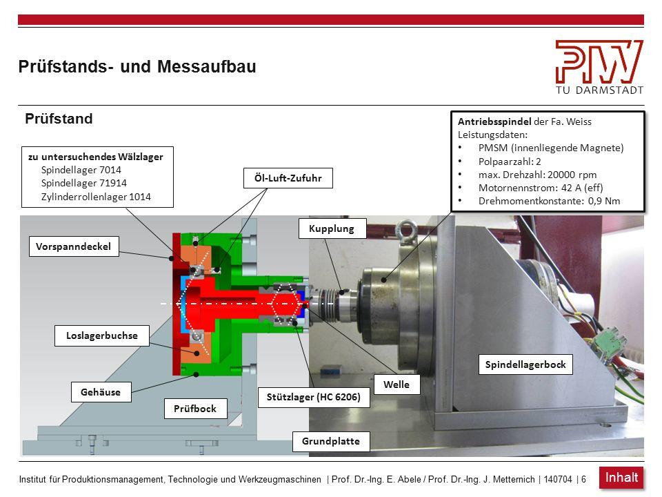 Institut für Produktionsmanagement, Technologie und Werkzeugmaschinen   Prof. Dr.-Ing. E. Abele / Prof. Dr.-Ing. J. Metternich   140704   5 Motivation