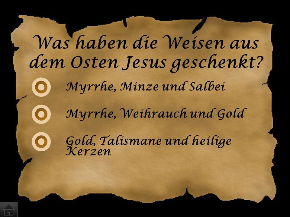 Alles stimmt! Es war Gott anschei- nend sehr wichtig, dass wir an Jesus glauben! Deshalb hat er vorangekündigt, was alles an unglaublichen Ereignissen