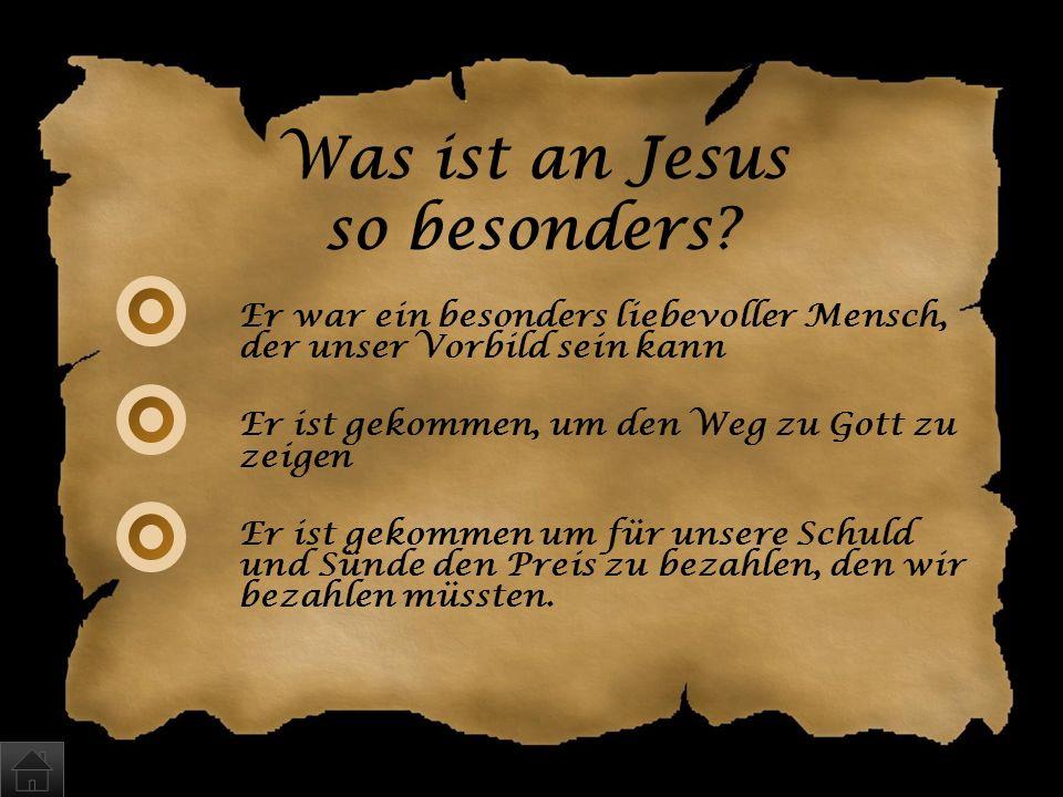 Nicht nur eine Erzählung, Weihnachten ist die Verwirklichung von Gottes lange vorher angekündigten Rettungsplanes für die Menschheit.