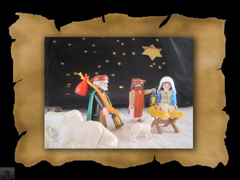 Wer kam zuerst zu Jesus? a)Hirten (einfache, damals verachtete Menschen) b)König Herodes und seine Minister c)Die Priester und heilige Propheten