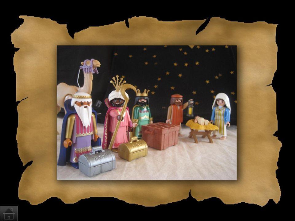 Was haben Geschenke mit Weihnachten zu tun? a)Sie erinnern an Gottes Geschenk für uns: Jesus b)Sie erinnern an die Geschenke der Weisen aus dem Osten