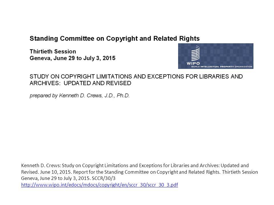 CC als Möglichkeit, informationelle Autonomie/ Selbstbestimmung von Autoren zurückzugewinnen im Rahmen des Urheberrechts, aber mit Verzicht auf exklusive Verwertungsrechte