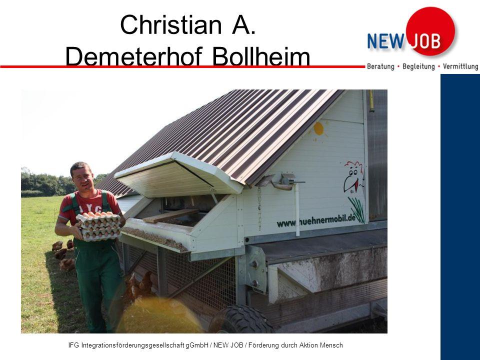 9 Christian A.