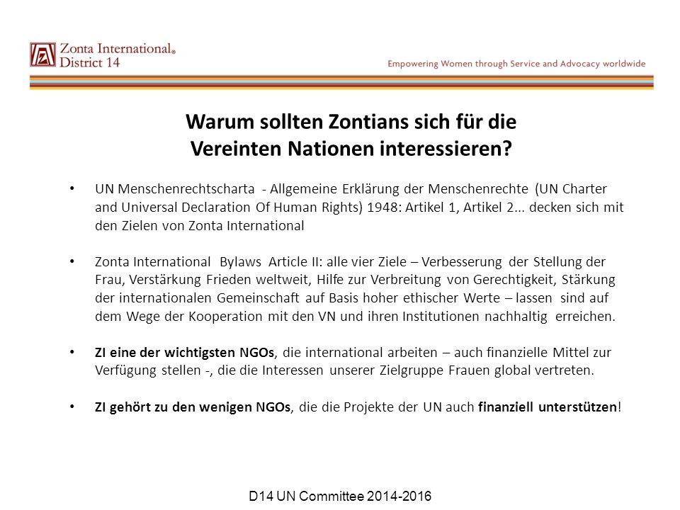 Zonta International e-Newsletter September 2015 | Issue No.