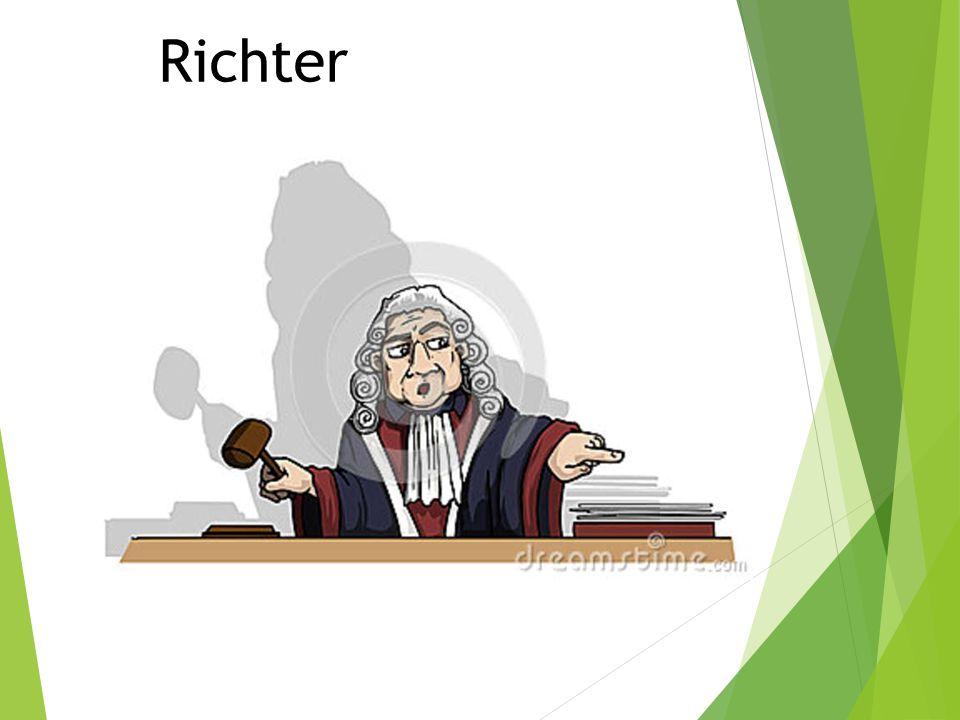 Anwalt Anwältin