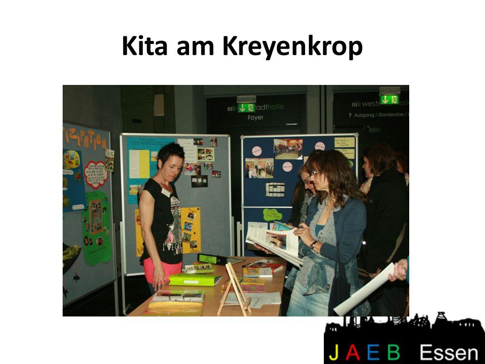 Kita am Kreyenkrop