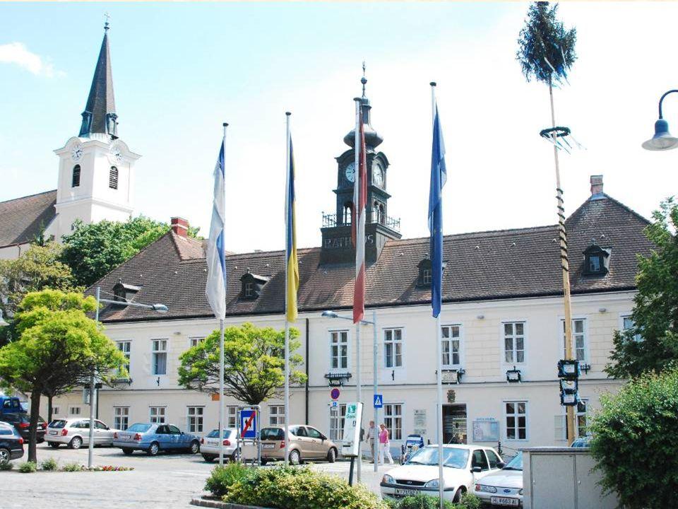 Alte Hofmühle