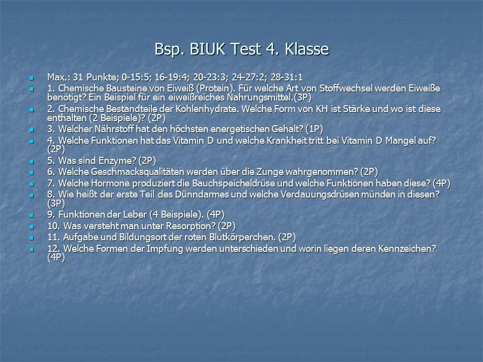 Bsp. BIUK Test 4.