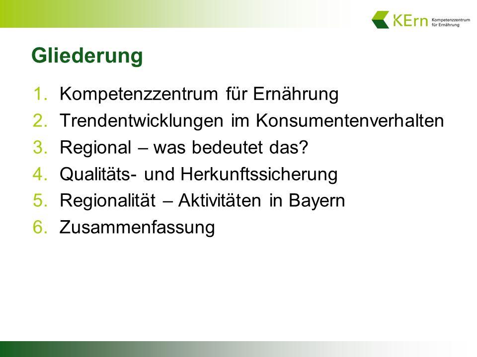Ernährung als Lebensstil Quelle: bildderfrau.de