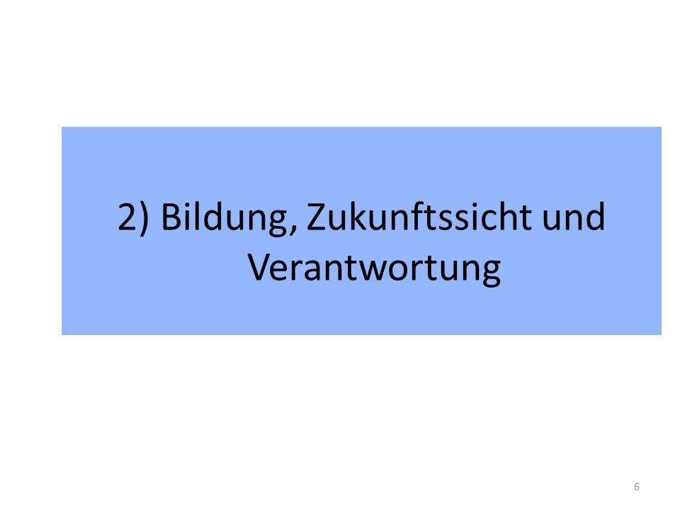 5) Bleibeorientierung und Abwanderungstendenzen 27