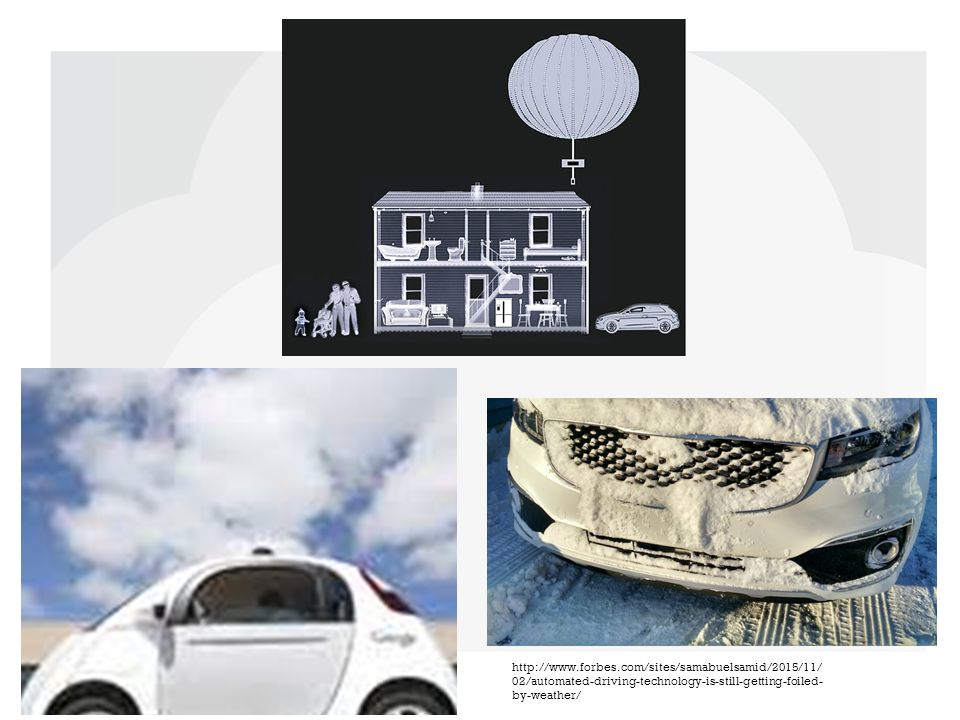 http://www.forbes.com/sites/samabuelsamid/2015/11/ 02/automated-driving-technology-is-still-getting-foiled- by-weather/