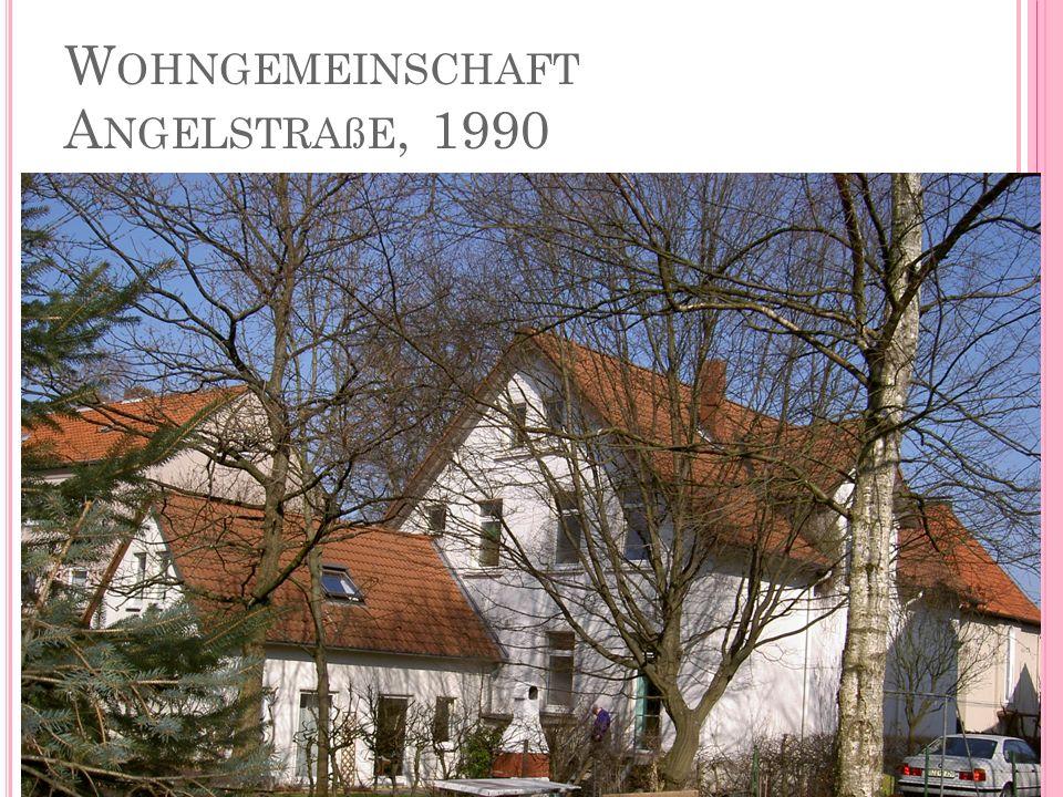 F INKEHOF H ALBERSTADT