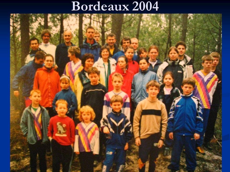 Bordeaux 2004