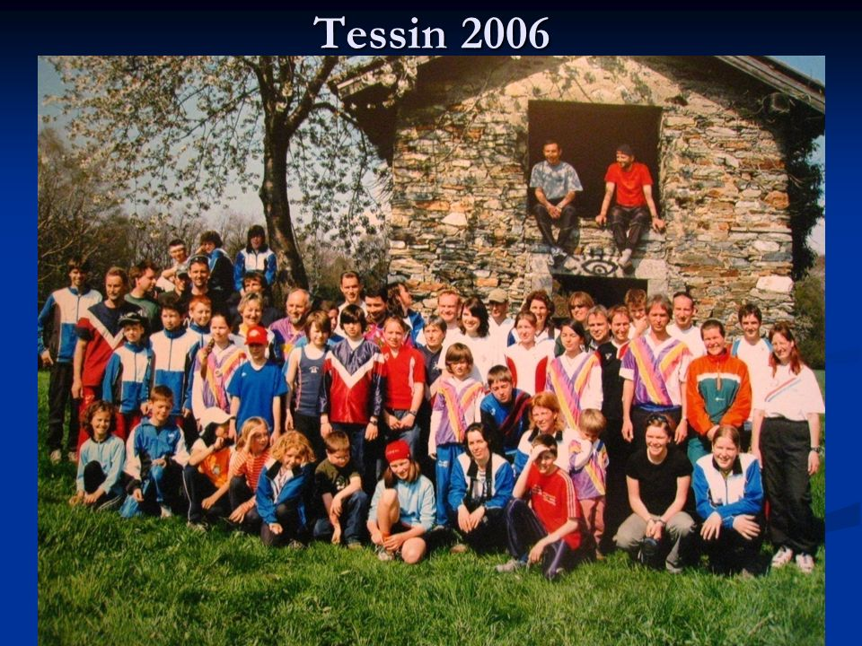 Tessin 2006