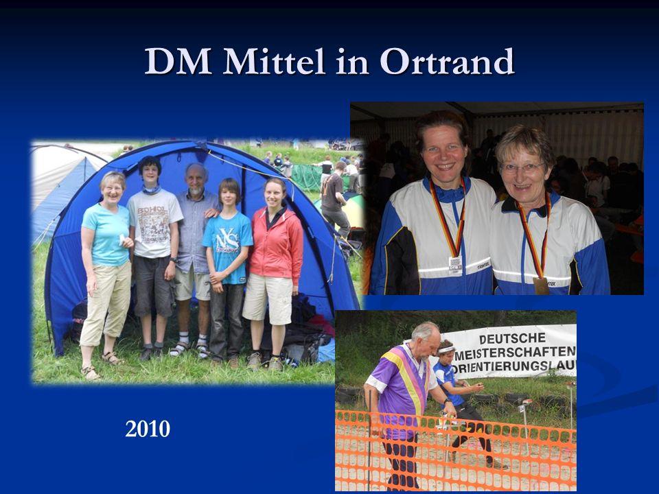 DM Mittel in Ortrand 2010