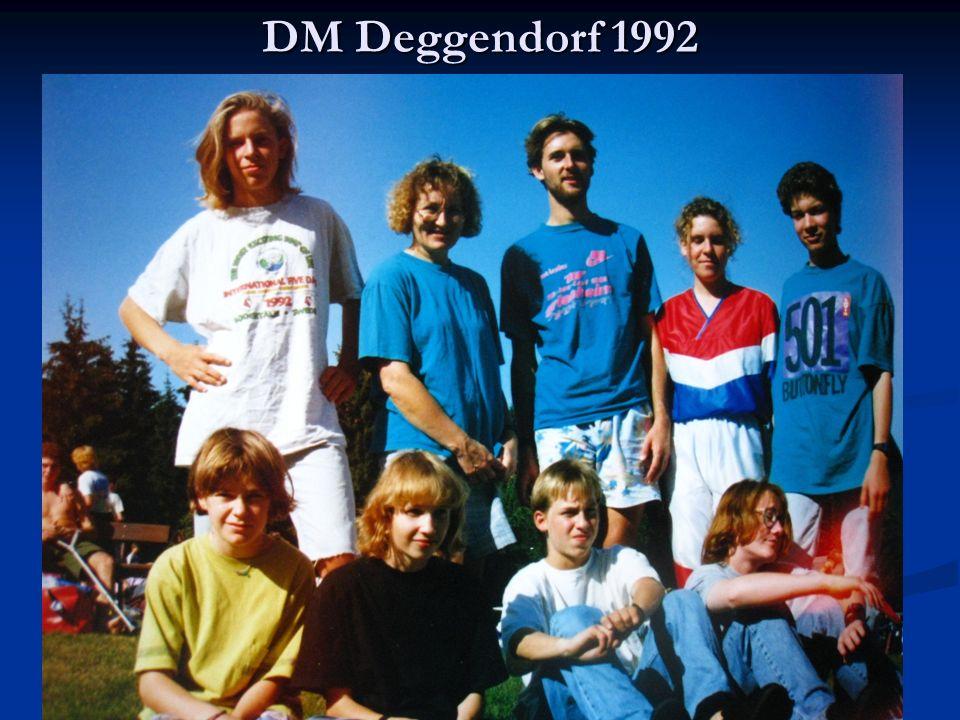 DM-Staffel 2005 Coburg