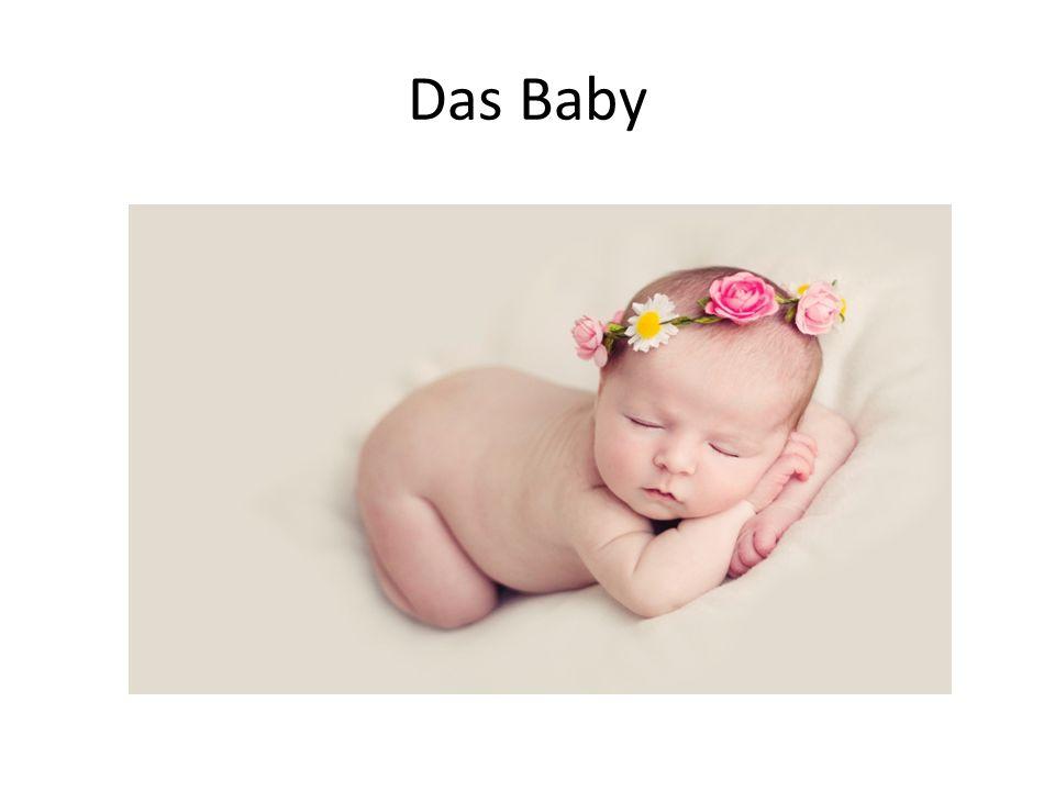 Das Baby