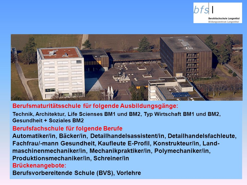 Berufsmaturitätsprüfungen BMT15a Fach Prüfung M GL s DsDs DmDm FsFs FmFm EsEs EmEm M SP s NWG s G+PW+RIDPA 2015 1.Lj.