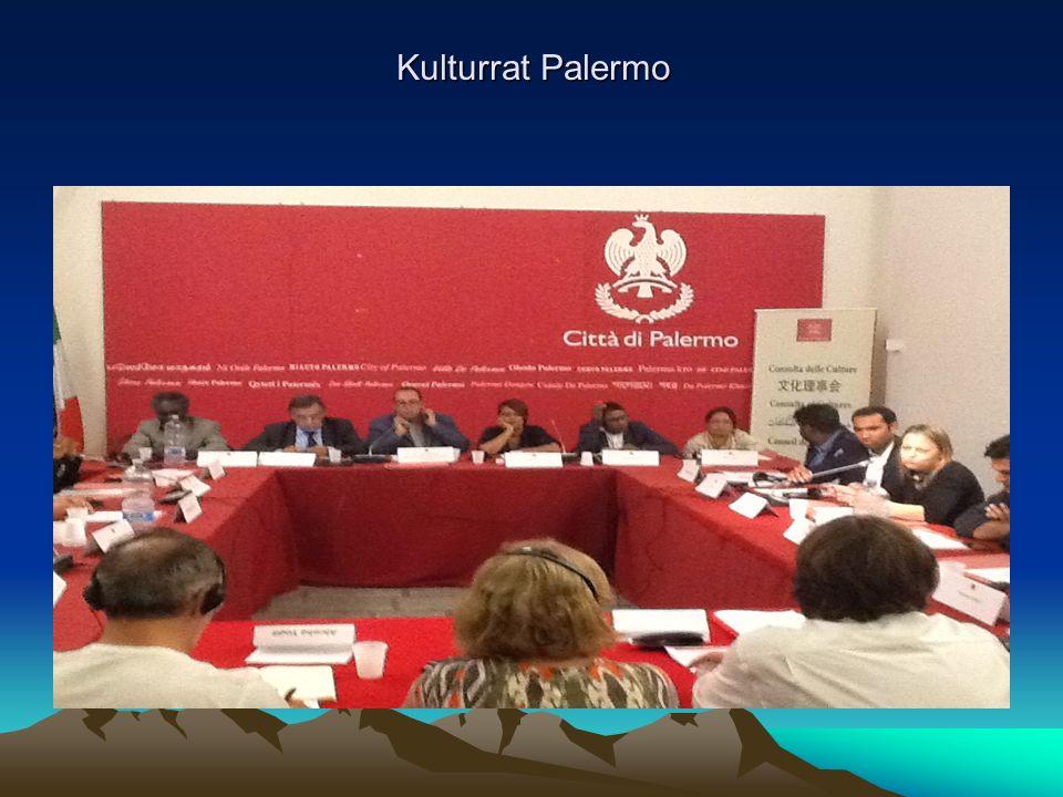 Kulturrat Palermo